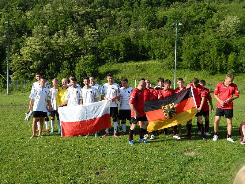 polsko niemieckie
